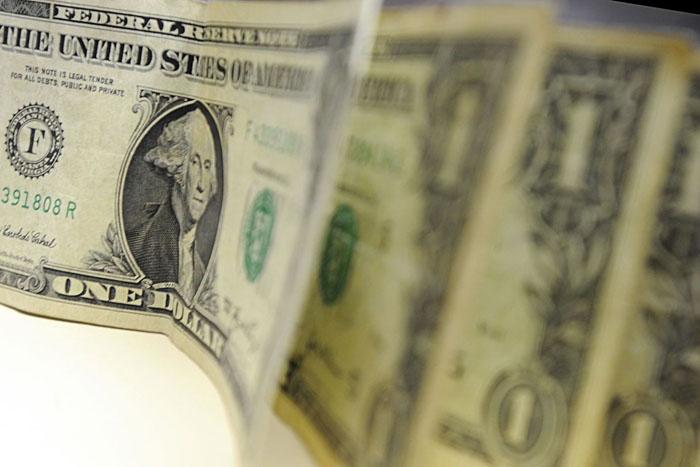 Desde agosto, foram leiloados US$ 34,4 bi para reduzir dívida pública