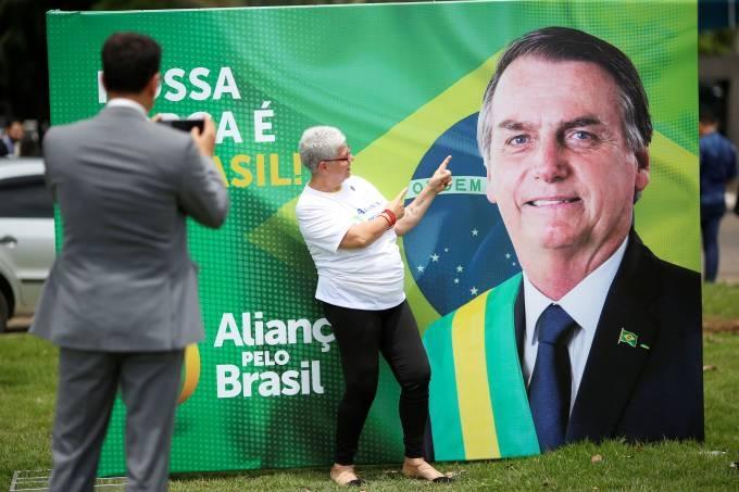 O Aliança tende a abrigar de imediato quem foi expulso do partido anterior