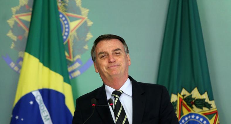 O problema é que não obstante a agitada movimentação das seis primeiras semanas de governo Bolsonaro, a oposição permanece apagada, invisível ao olho nu, sendo exercida, ao que tudo indica, apenas por opositores civis a nível de mídias sociais. (Ernesto Rodrigues/ Estadão Conteúdo)