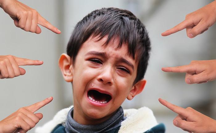 A faixa etária mais afetada pelo bullying é justamente aquela que passa por transformações e ainda está fase de formação, a das crianças e adolescentes.