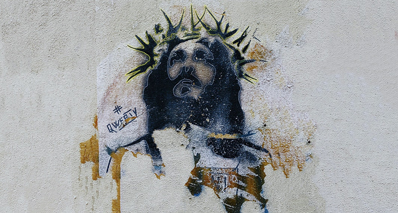 Jesus foi um revolucionário em seu tempo, quebrando leis que feriam e oprimiam a vida humana.