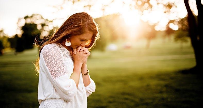 """É importante repetir sempre: """"Eis que venho, ó Deus, para fazer a tua vontade""""."""