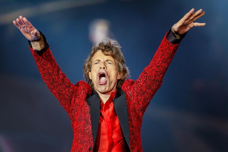 (Arquivo) Os Rolling Stones anunciaram no sábado o adiamento de 17 shows nos Estados Unidos e Canadá