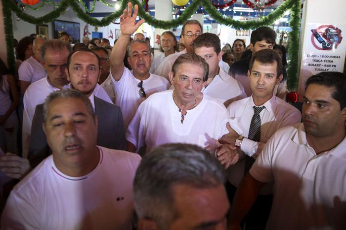 A Sexta Turma do STJ confirmou a decisão do ministro Nefi Cordeiro, que entendeu que todo preso tem direito à dignidade e à saúde.