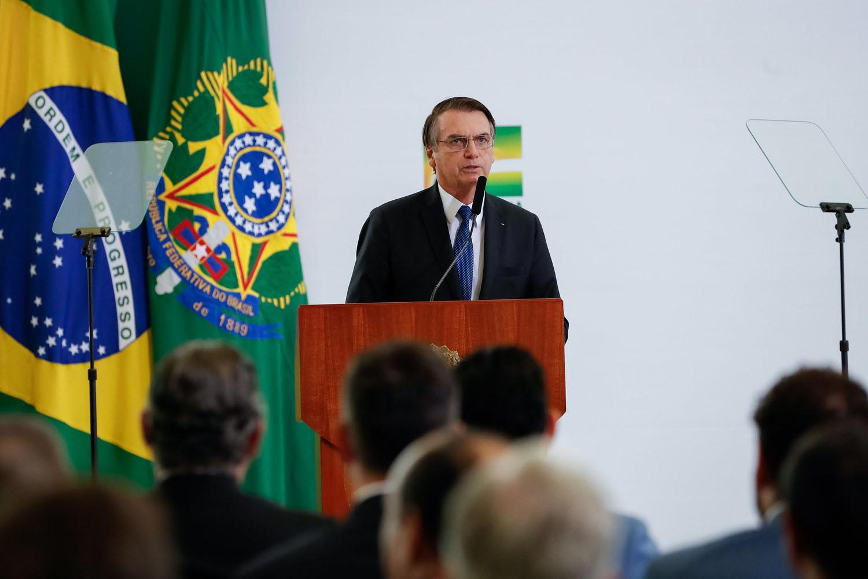 'Incidente' citado por Bolsonaro resultou na prisão de nove militares do Exército