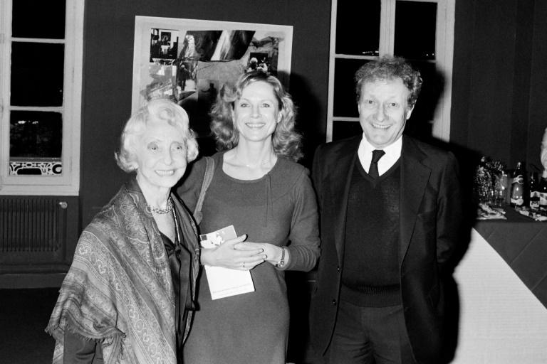 Sueca Bibi Andersson (centro) resistia a ser identificada como a atriz de Ingmar Bergman.