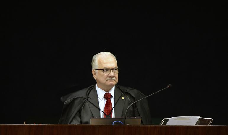 Medidas tomadas por Alexandre de Moraes com aval de Tofolli foram reprovados por integrantes da Corte,