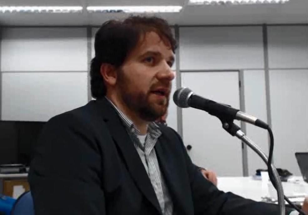 Ex-deputado saiu pela porta da frente do presídio que fica no bairro da Mata Escura, em Salvador