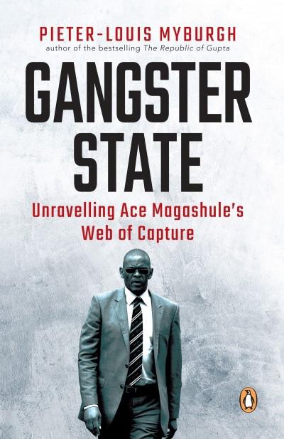Em seu livro, ele revela que o atual presidente do CNA, Ace Magashule, da turma de Zuma, tem o objetivo de se candidatar a presidente nas próximas eleições, após a saída de Ramaphosa.
