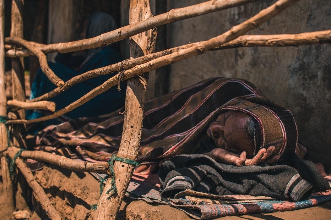 Pobreza e violência não são apenas questões econômicas e políticas. Tem a ver com o Reino de Deus.