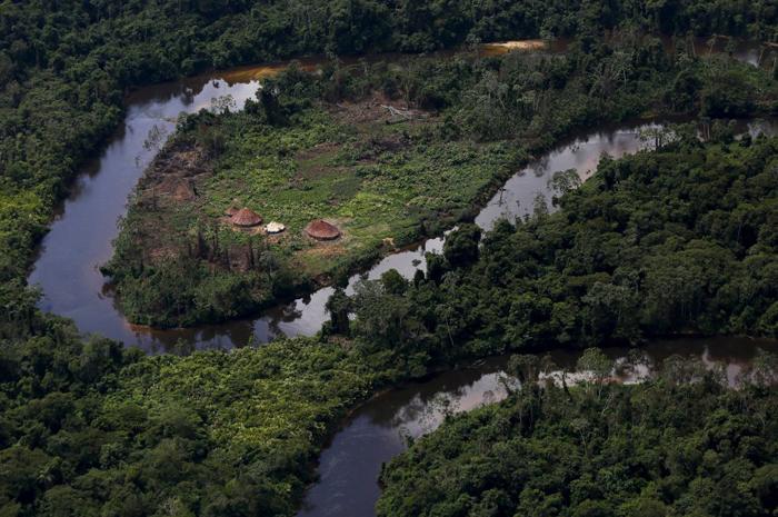 A Amazônia perdeu 29,5 milhões de hectares de floresta neste século, o equivalente ao território do Equador.