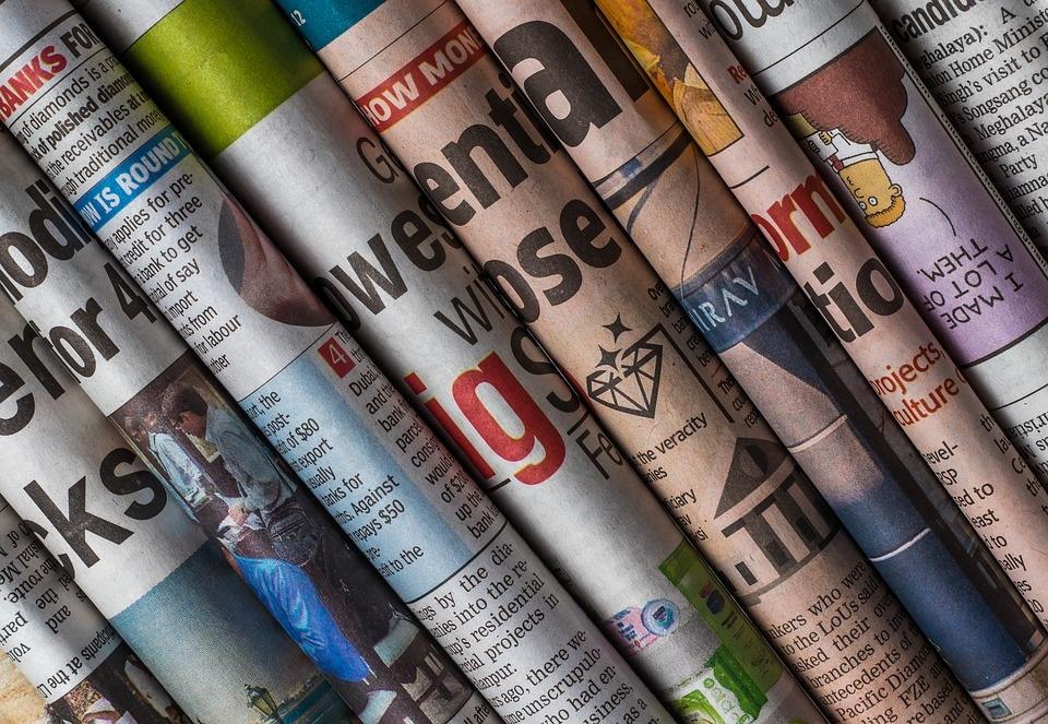 As notícias têm tanto respeito pelo repórter que às vezes o procuram, nem esperam que ele vá atrás delas.