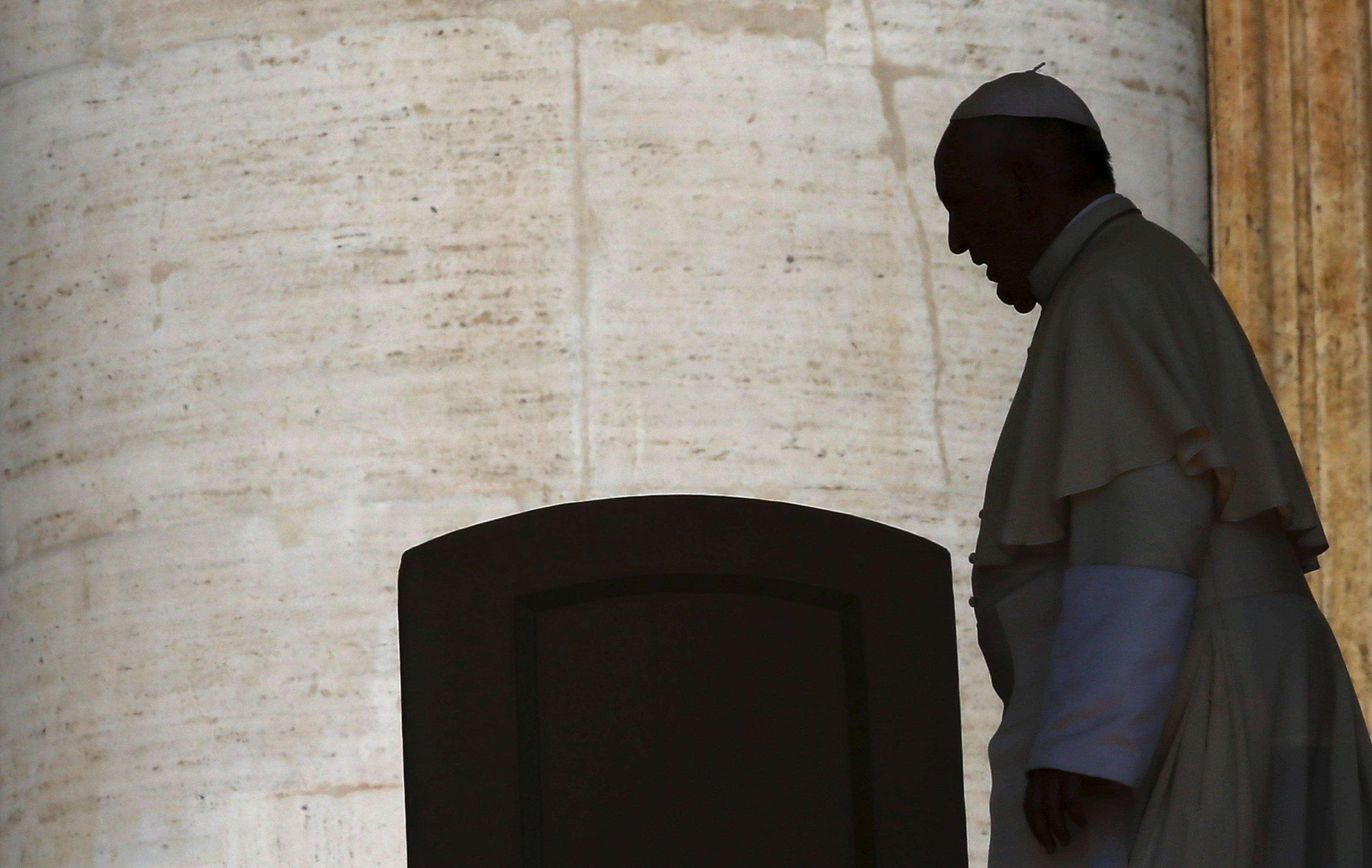 Uma das afirmações dos 19 signatários da carta aberta que, já na introdução, acusam o Francisco de 'incorrer na heresia'.