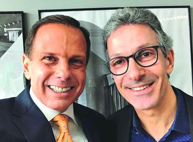 A possibilidade de o partido se transformar em independente foi defendida na convenção estadual do PSDB de Minas.