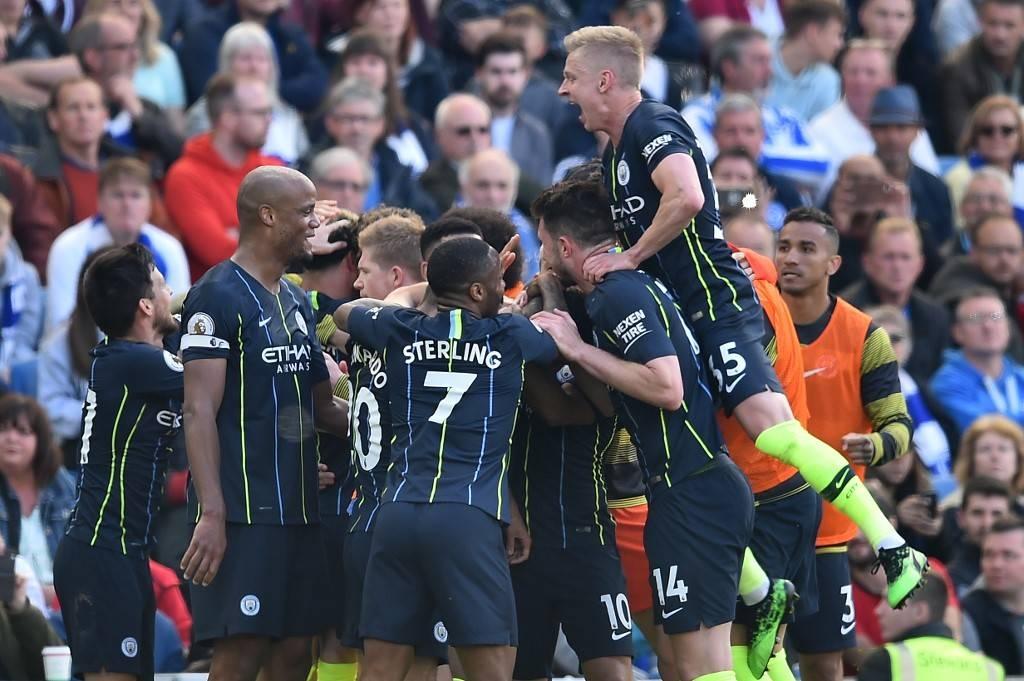 Com a conquista, o Manchester City chegou ao seu sexto título do Campeonato Inglês, o segundo consecutivo sob o comando de Pep Guardiola. Os Citizens terminaram o torneio com 98 pontos somados, apenas um a mais do que o Liverpool.
