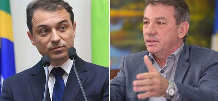Comandante Moisés (SC) e Antônio Denarium (RR) dialogam com a oposição e evitam a pauta de costumes.