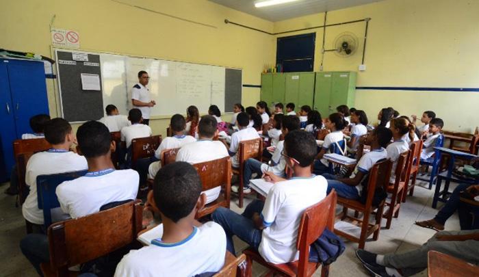 Estudo mostra desafios na formação de docentes.