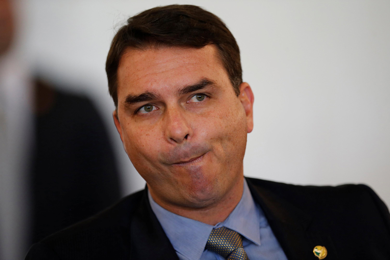 'Flávio Bolsonaro tem direcionado seus esforços para invocar o foro privilegiado peranteo Supremo'