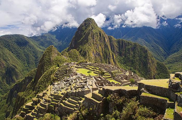 A medida tem o objetivo de preservar as ruínas desta cidade inca e evitar sua deterioração.