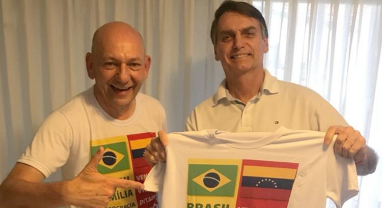 Grupo liderado por Flávio Rocha tem Luciano Hang (foto), João Appolinário, Sebastião Bomfim, e Edgard Corona