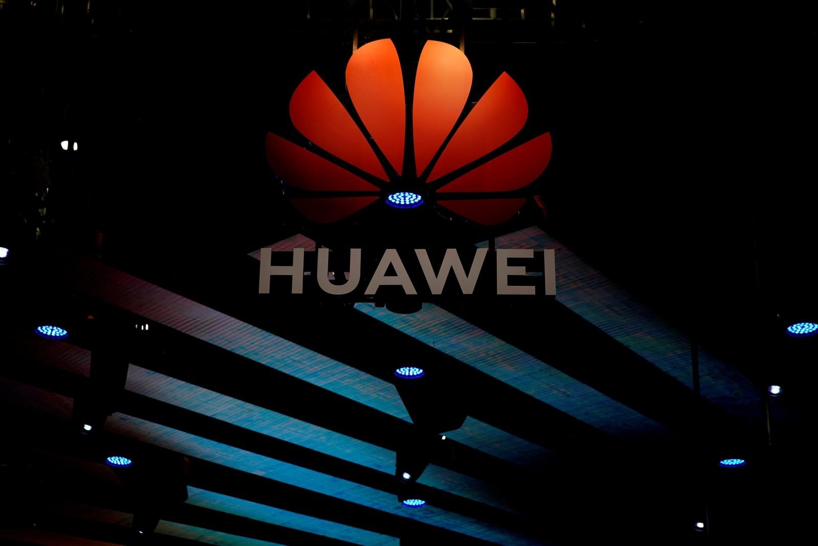 Huawei apresentou tecnologias para o setor automobilístico durante o Saláo de Xangai.