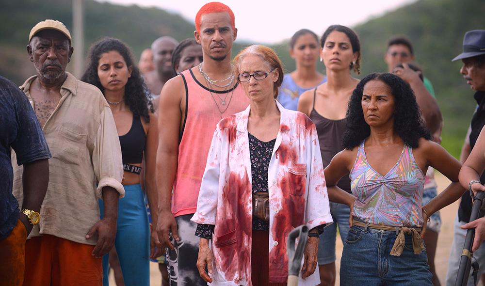 'Bacurau', filme de Kleber Mendonça Filho e Juliano Dornelles.