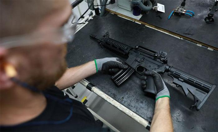 Não será conferido porte de arma de fuzis, carabinas, espingardas ou armas ao cidadão comum.