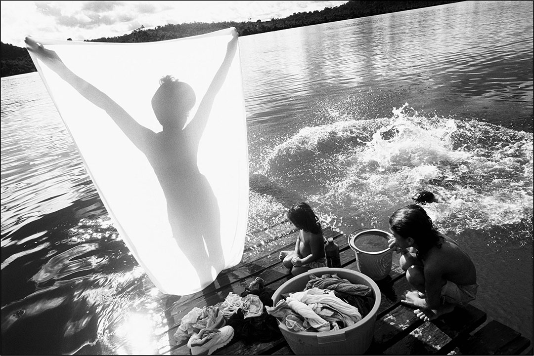 Fotógrafo carioca J.R. Ripper tem quase 50 anos de carreira no registro de populações marginalizadas.