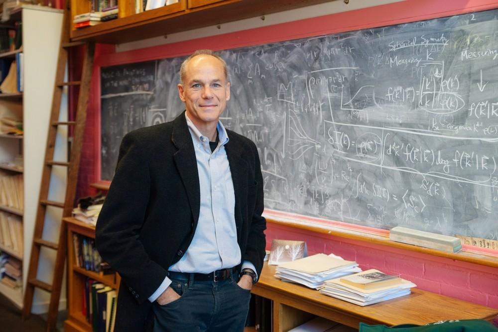 'A ciência é a nossa metodologia mais poderosa para compreender o mundo natural', diz Gleiser.