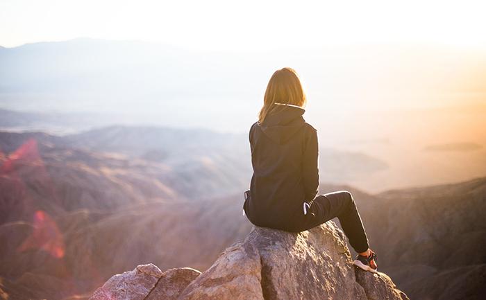 Não se pode esquecer: o ar é essencial à vida, e tudo é ar!