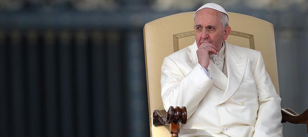 Há coisas muito sérias com as quais Francisco precisa lidar, como a pedofilia, reforma da Cúria e os posicionamentos frente a políticas globais que contrariam a lógica do Reino.