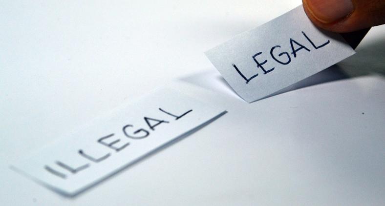 O cidadão não pode ser punido pela falta de estrutura estatal. (Pixabay)