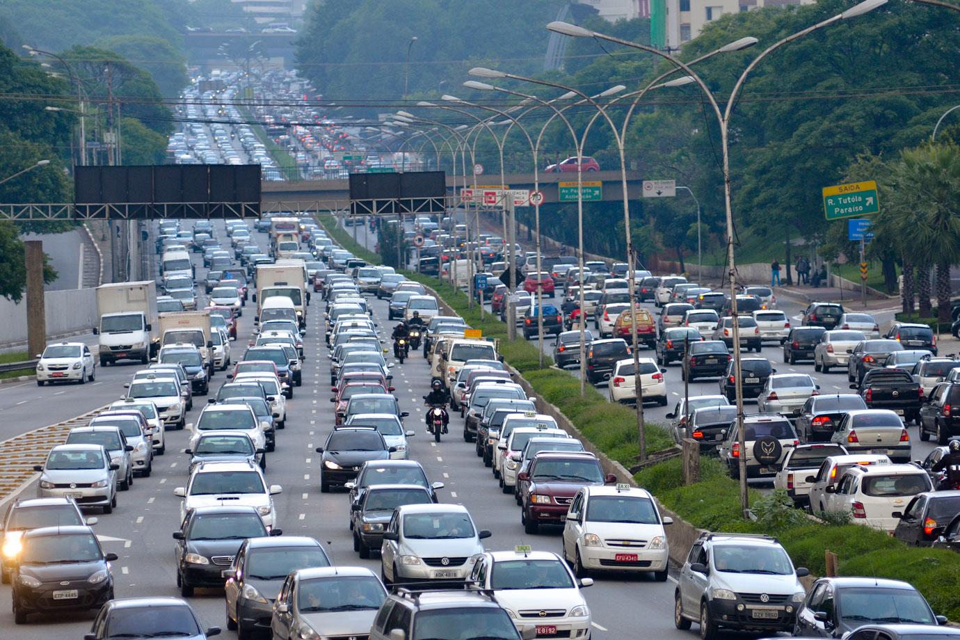 Trabalhos científicos têm mostrado a eficácia do sistema de pontos para conter a violência no trânsito.
