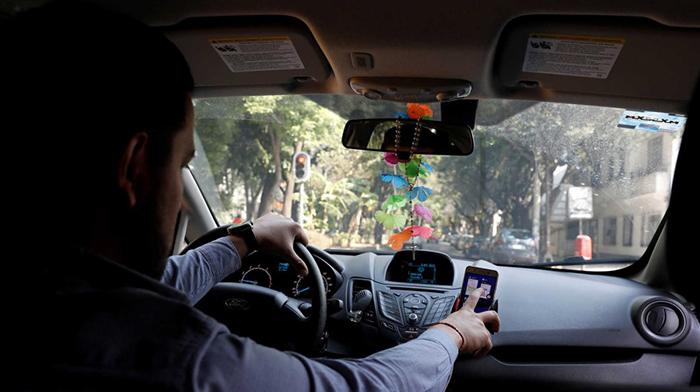 Pesquisa mostra que o gasto médio dos 72 mil usuários de apps de transportes em maio deste ano foi de R$ 119.