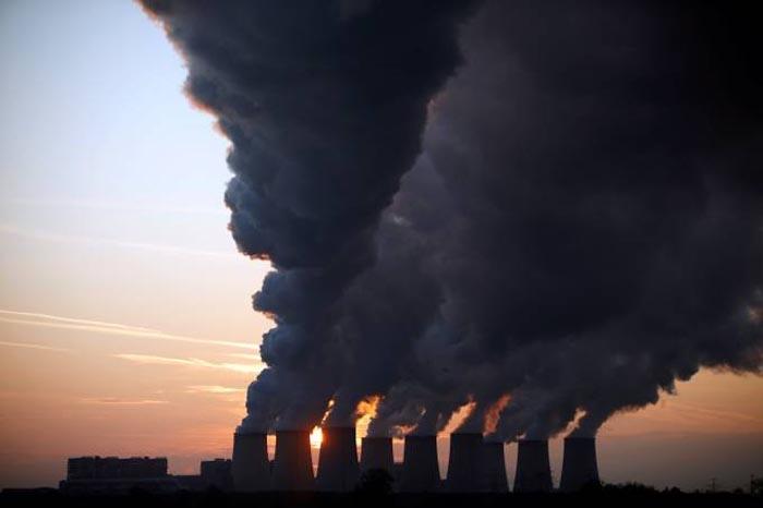 200 maiores empresas do mundo terão gastos adicionais nos próximos anos devido a fatores de mudança climática.