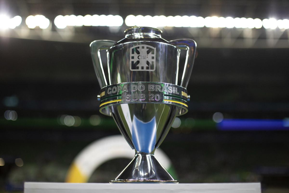 Oito clubes disputam o título da Copa do Brasil 2019