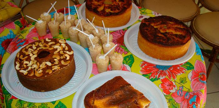 Por outro lado, tiveram queda nos preços a farinha de mandioca, o bolo pronto, o açúcar refinado e as bebidas destiladas.