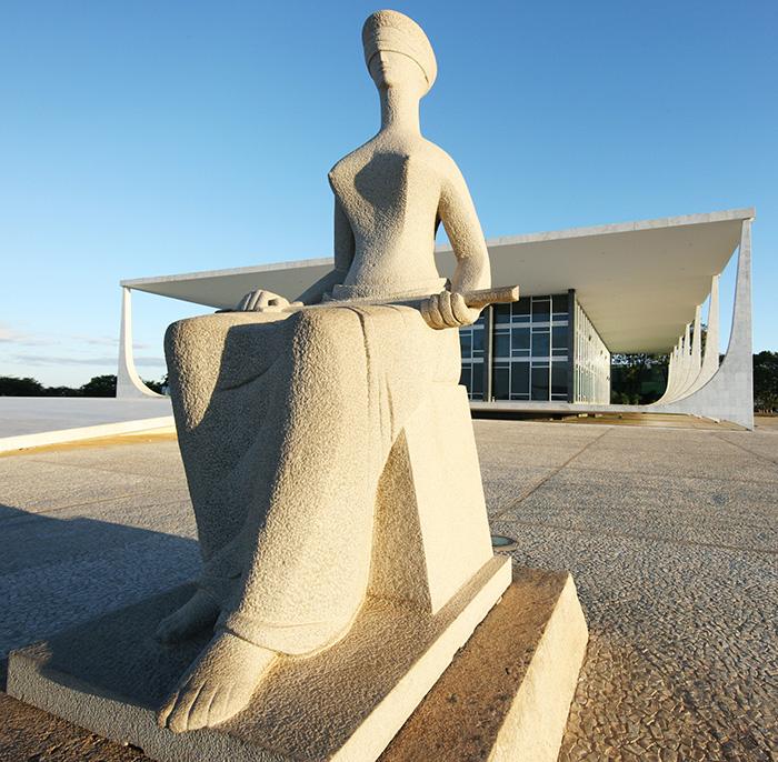 A OAB e o ministro Celso de Mello também cobraram do STF o julgamento das ações sobre prisão após condenação em segunda instância.