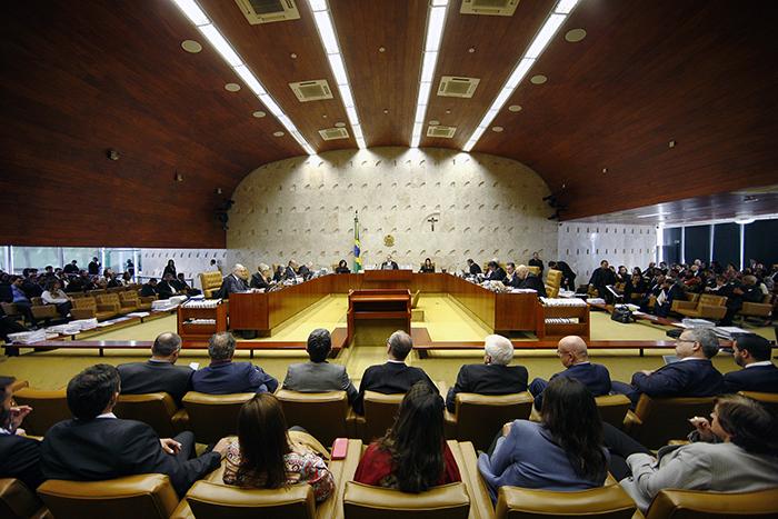 Também está previsto o julgamento de processos que tratam da Reforma Trabalhista, como a constitucionalidade do contrato de trabalho intermitente.