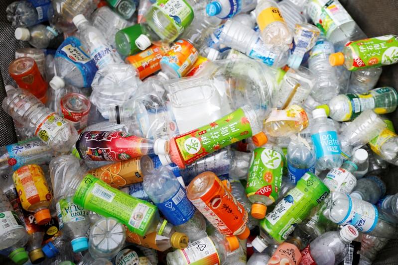 A maior fonte de ingestão de plástico é a água potável, mas que outra grande fonte são os moluscos, que tendem a ser consumidos por inteiro.