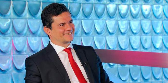 'Compromisso da mídia com o Sergio Moro e a Lava Jato vem sendo um grande entrave para o processo democrático brasileiro', avalia.