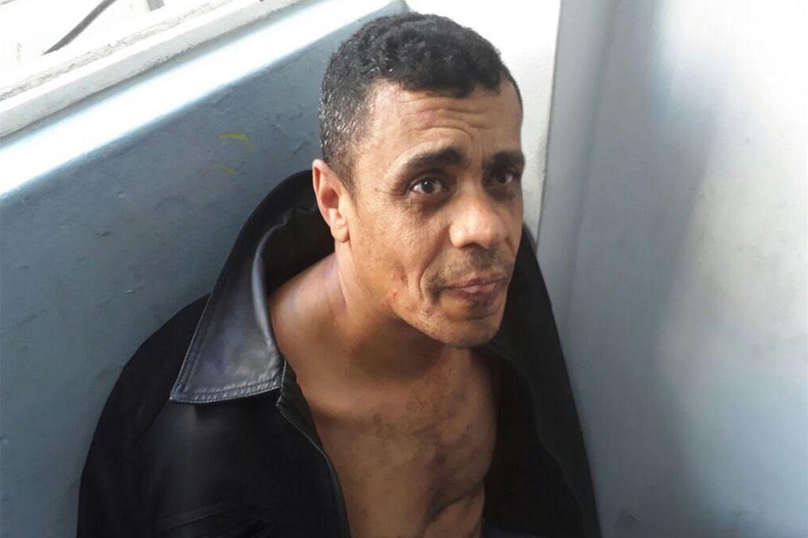 No mês passado, após a realização de laudos periciais oficiais, o juiz concluiu que Adélio é inimputável.