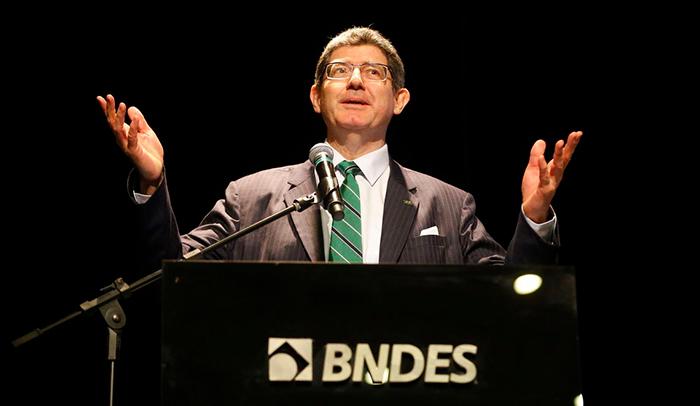 O desfecho para a saída de Levy do BNDES desagradou a muitos executivos do mercado financeiro ouvidos.