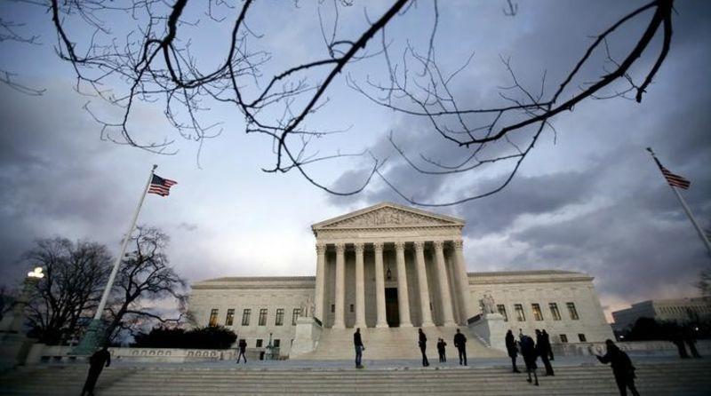 A Suprema Corte dos Estados Unidos é um dos tribunais que serão simulados.