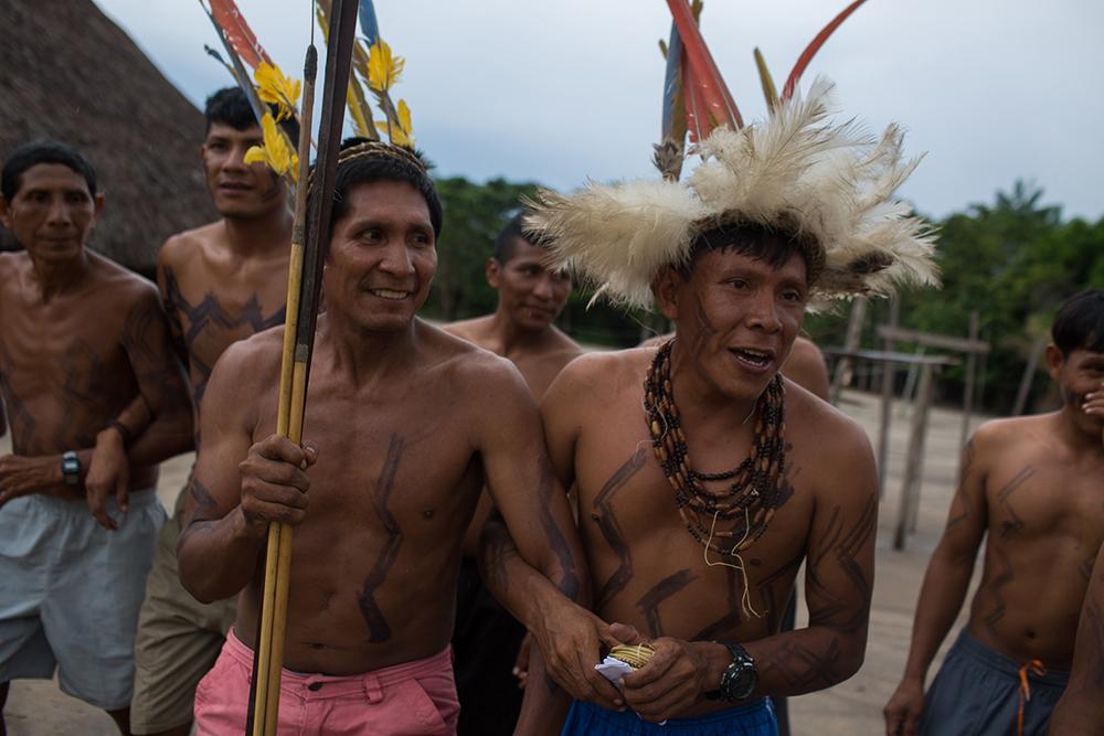 Vítima de genocídio, o povo Waimiri Atroari (autodenominado Kinja) está em embate com o governo para garantir seu direito de ser ouvido.