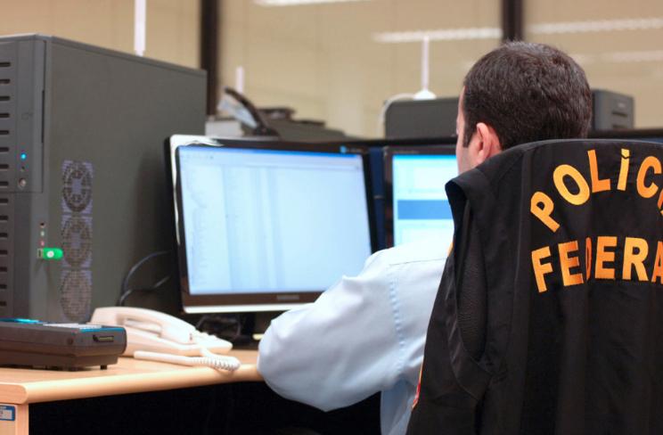 PF identificou que a organização criminosa teria formado uma rede de políticos