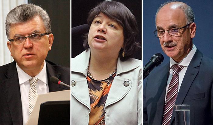 É de praxe a escolha do PGR a partir de um nome da lista tríplice, mas Bolsonaro não é obrigado a escolher um dos nomes da lista.