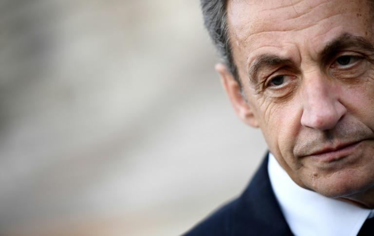 O ex-presidente francês Nicolas Sarkozy tentou influenciar um juiz.