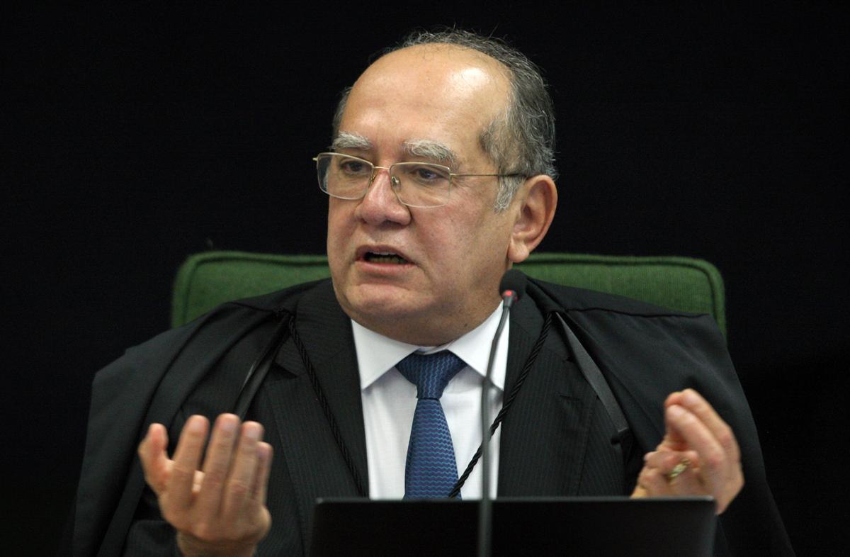 Proposta de Mendes pode tirar Lula da prisão