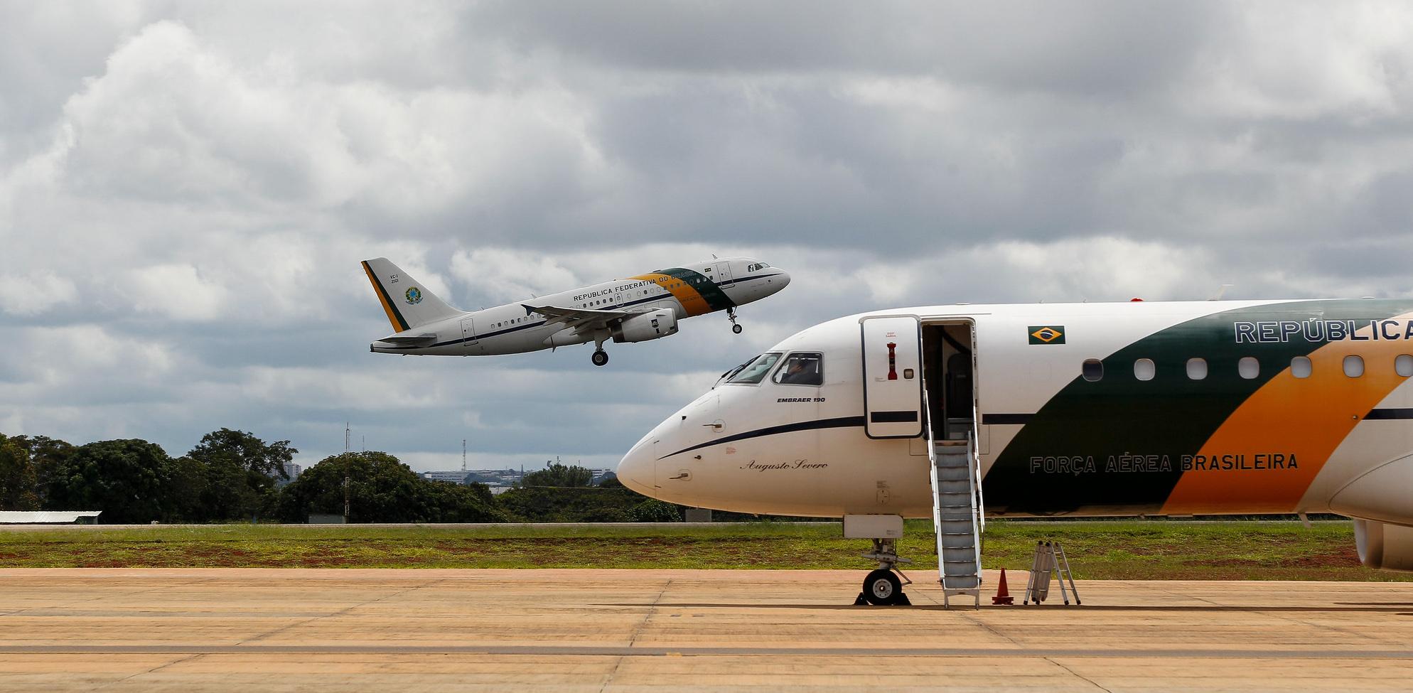 Militar da Aeronáutica da comitiva de Bolsonaro ao G20 foi preso pela polícia da Espanha com cocaína